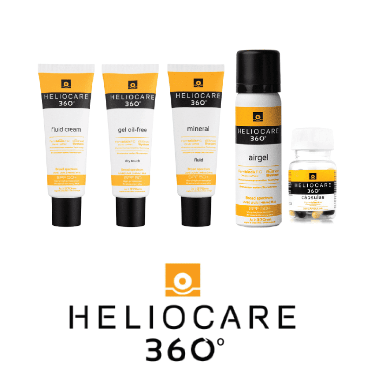Heliocare - Acne Treatment Product