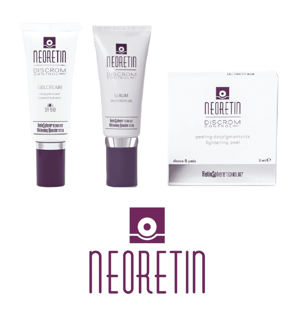 Neoretin - Acne ScarringTreatment Product