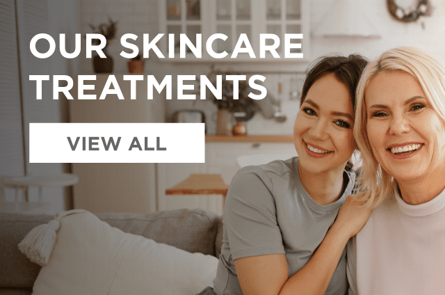 Our Skincare Treatments