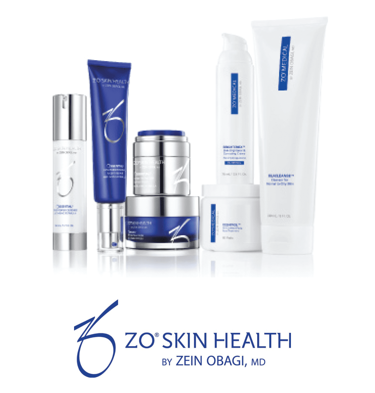 Zo Skincare - Acne Scarring Treatment Product