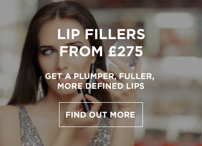 Lip Fillers from £275