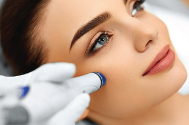 skin pigmentation treatments