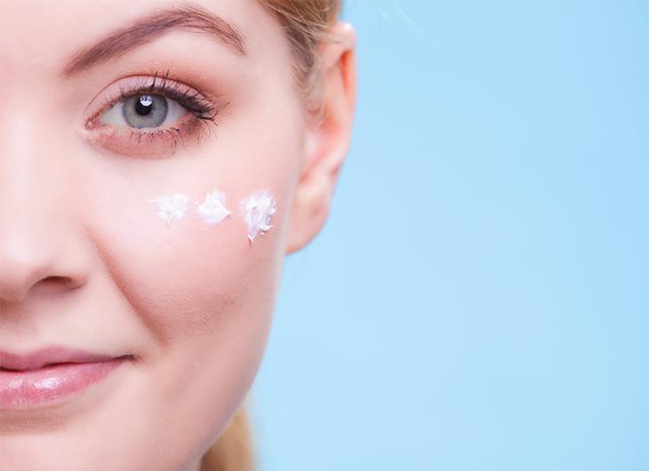 Skincare solutions for sensitive skin