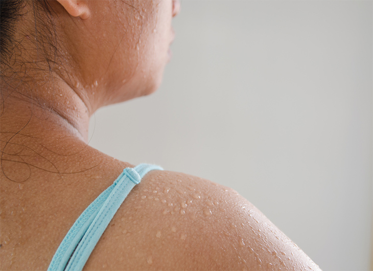 Why choose anti perspiration treatments