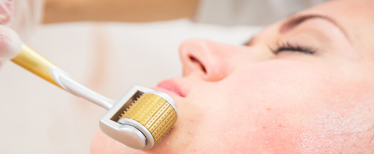 Edermaroller Collagen Therapy