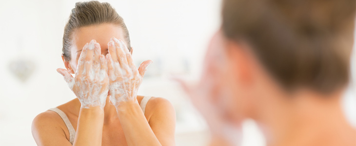 Skincare solutions for dry skin