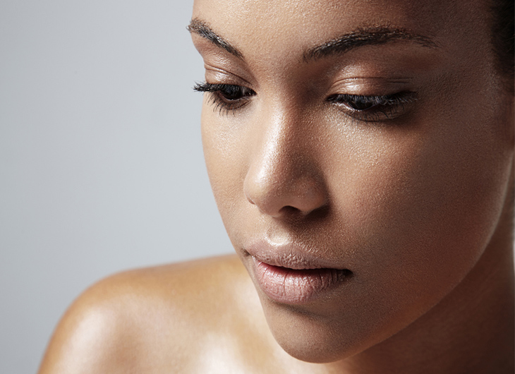 Skincare solutions for oily skin