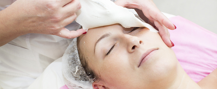 Derma-Facials and Chemical Peels