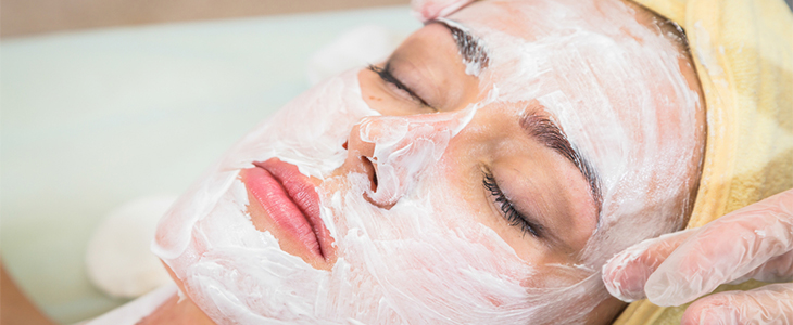 Skincare treatments for oily skin