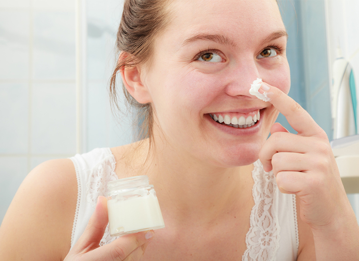Shiny Happy People: The Benefit Of Having Naturally Oily Skin feature image
