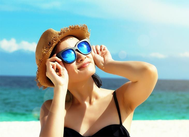 simple easy ways to protect your skin this summer feature image