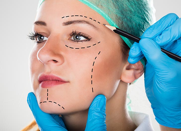 6 Key Benefits Of Non Surgical Facelifts | AP Skincare