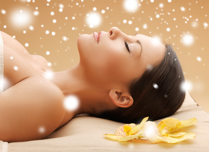 take care of your skin at christmas feature image