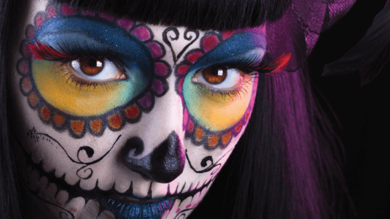 Halloween Makeup Stores Near Me.6 Dos And Don Ts For Your Halloween Makeup