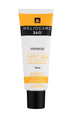 Heliocare 360º Mineral