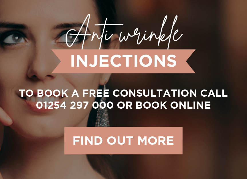Anti Wrinkle Injections - AP Skincare